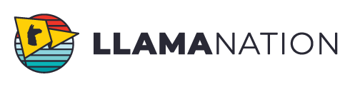 LlamaNation Logo