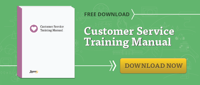 3 ideas for customer service training activities