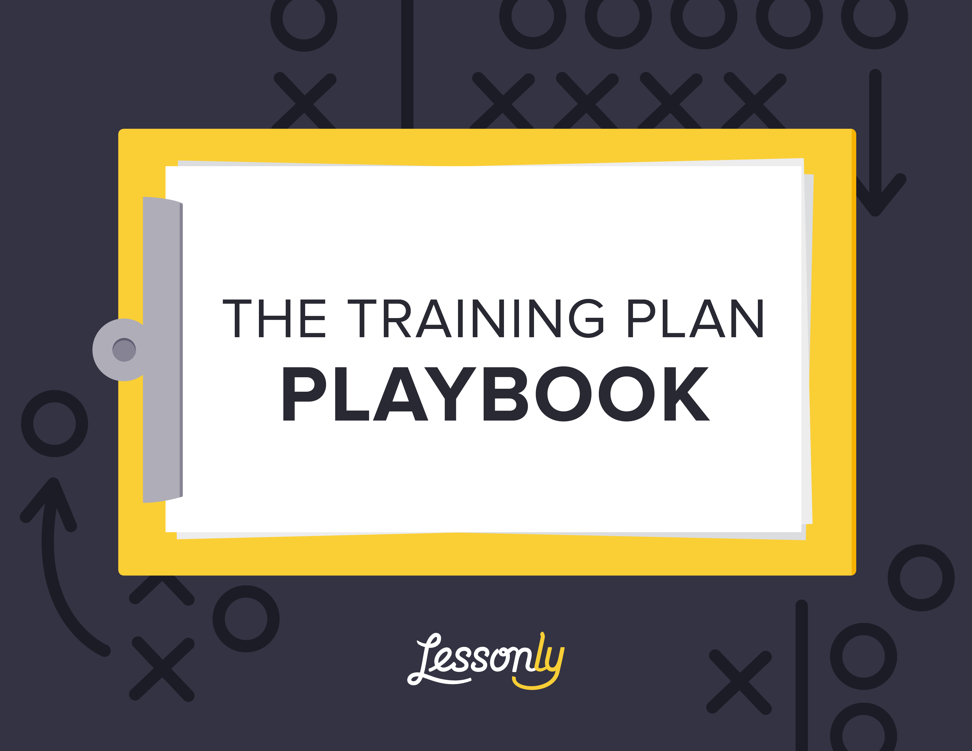 free employee training playbook