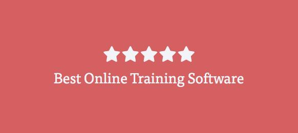Best Online Training Software CP Header