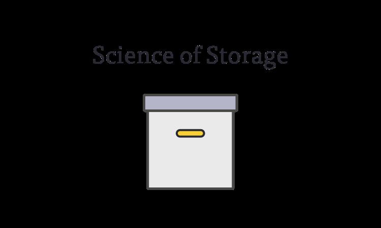Science of Storage