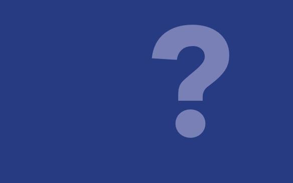 generic question mark header