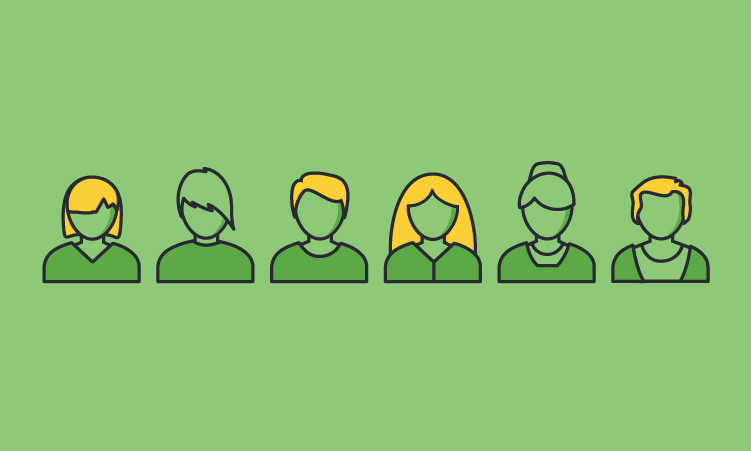 Six Types of Loyal Customers