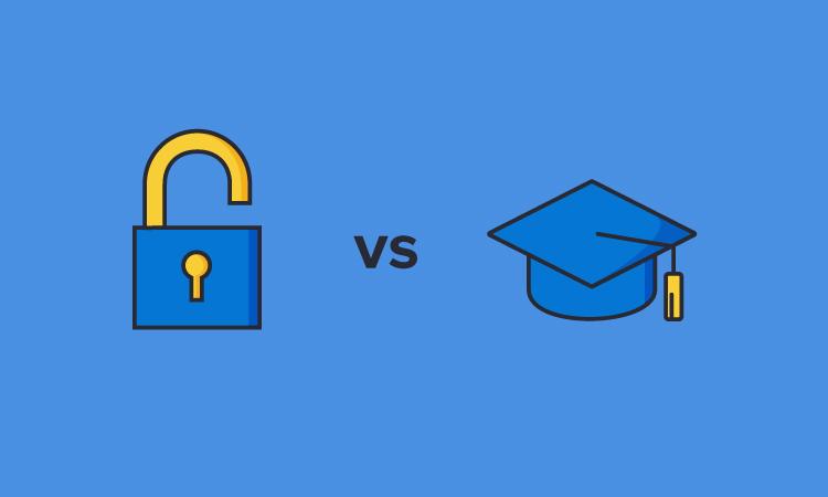 Access vs. Mastery