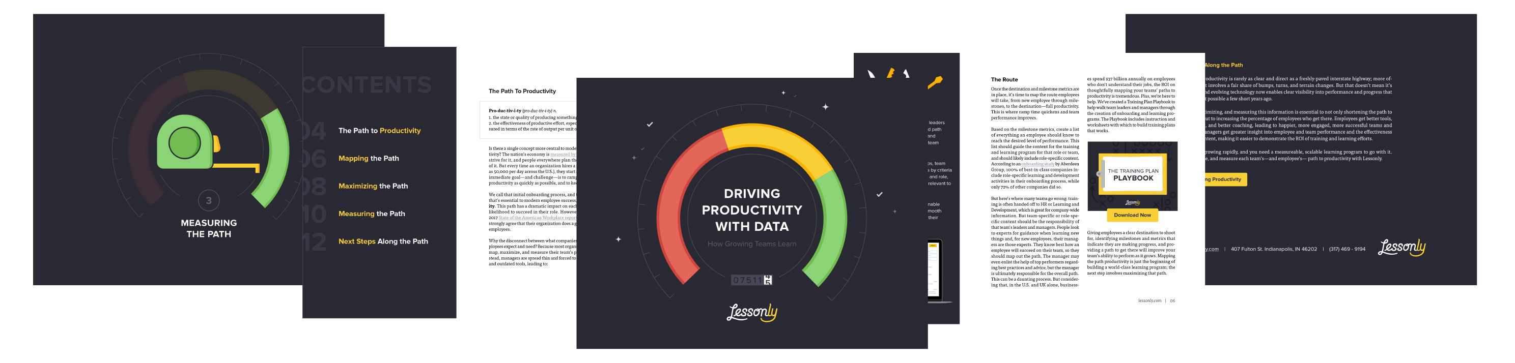 learning trends ebook preview