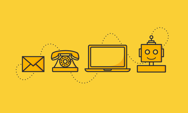 What Has Changed in Customer Service?