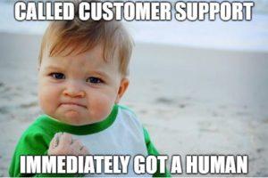 Customer Service Really Funny