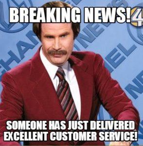 Customer Service Really Funny Memes