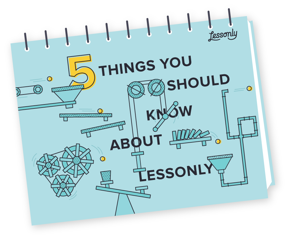 5 Things You Should Know About Lessonly