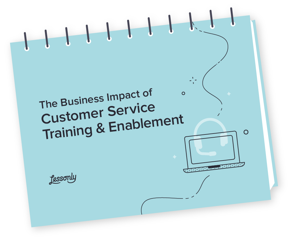 The Importance of Training in Customer Service