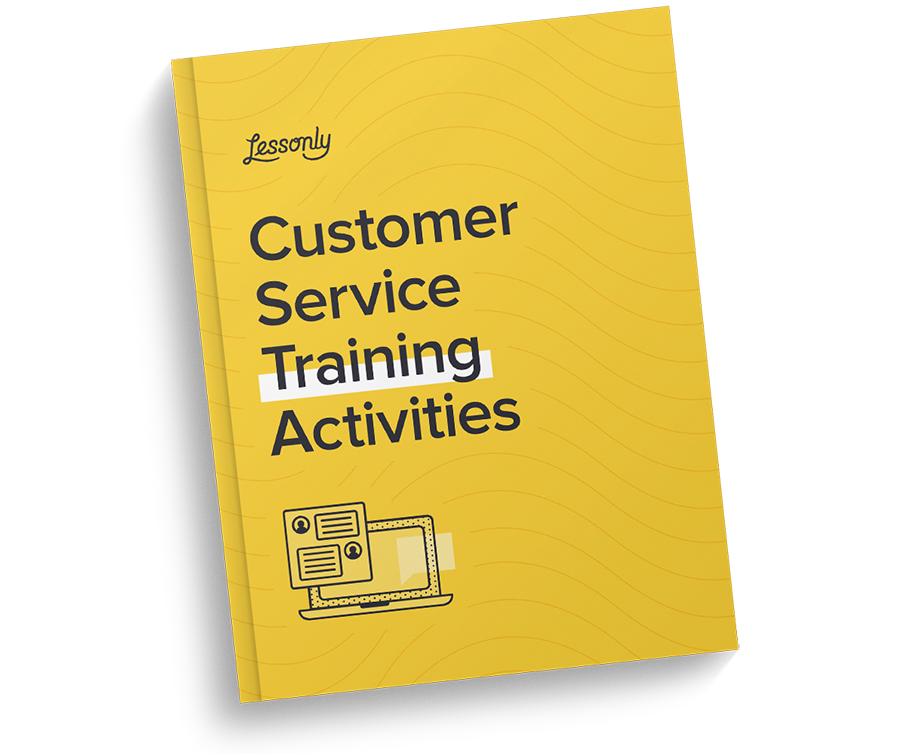 Customer Service Training Activities