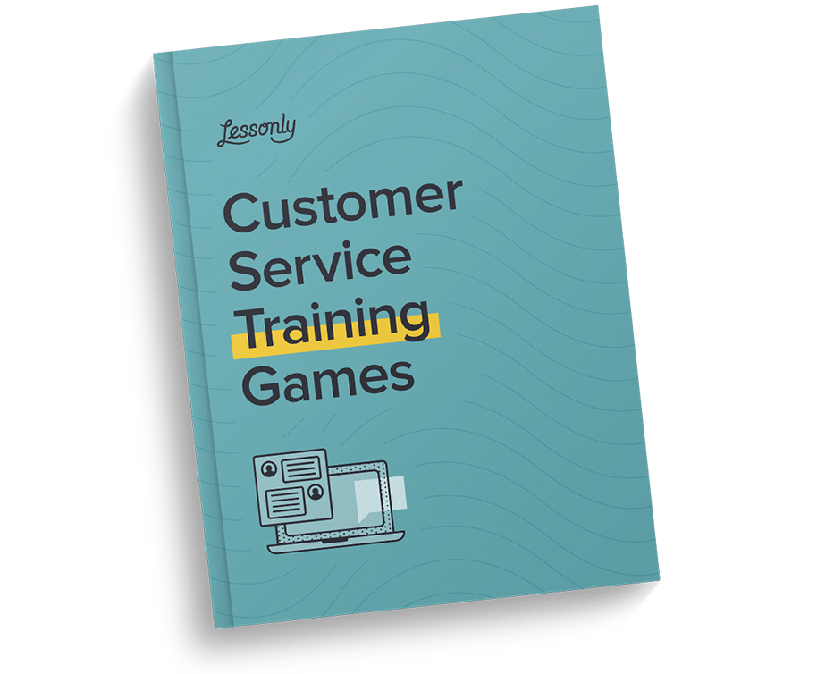 Customer Service Games