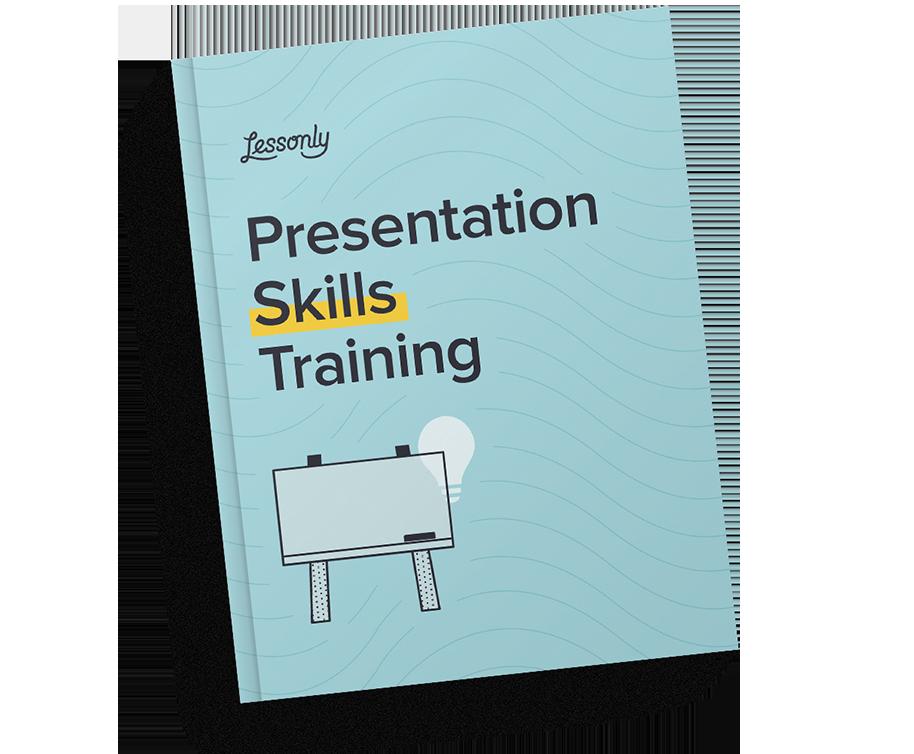 Free Presentation Skills Training