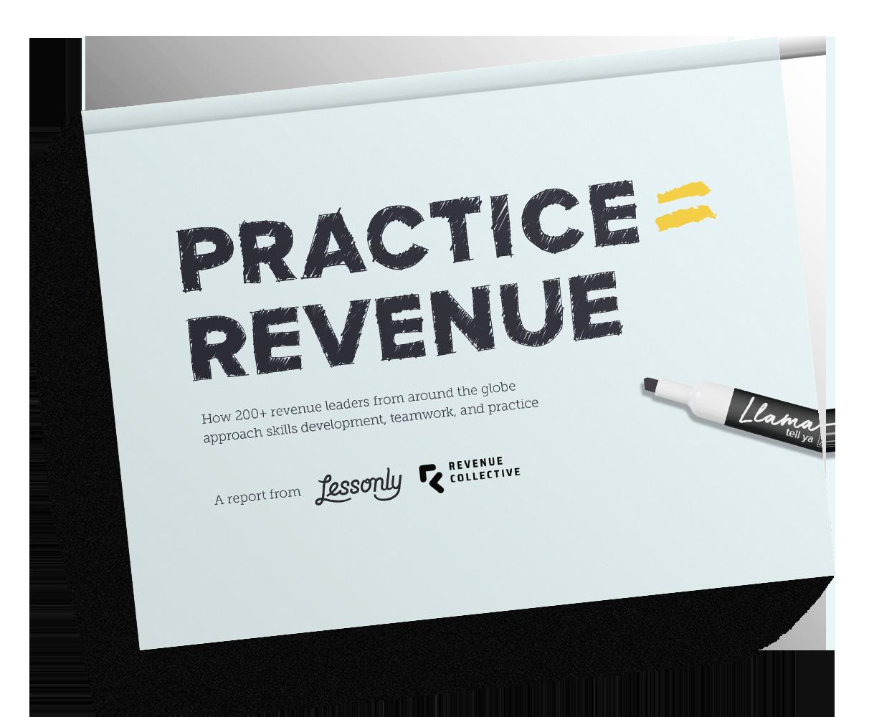 Revenue's best kept secret is on the loose.