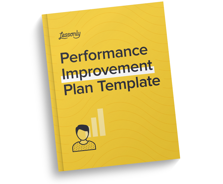 Free Performance Improvement Plan Template