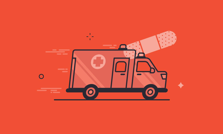 sales pain points ambulance